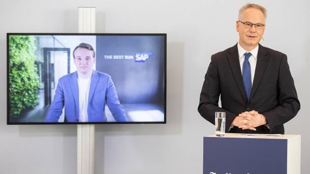 """""""Deutschland braucht ein Digitalministerium"""""""