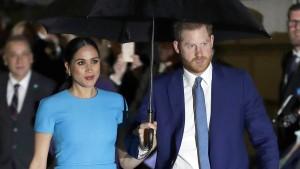 Harry und Meghan verklagen Paparazzi