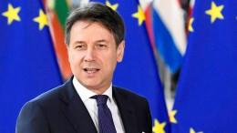 Warum Italien einem Defizitverfahren entgeht