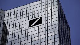 Deutsche Bank beschneidet die Spielräume der IT-Mitarbeiter