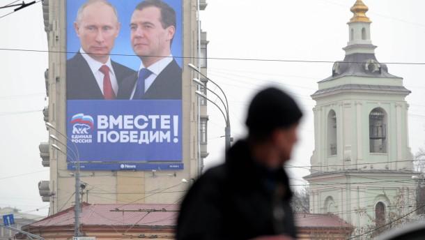 Russlands Feudalismus