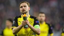 Schmelzer will nicht mehr BVB-Kapitän sein