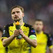 Abschied als Kapitän: Marcel Schmelzer