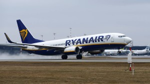 Nur Kohlekraftwerke stoßen mehr CO2 aus als Ryanair