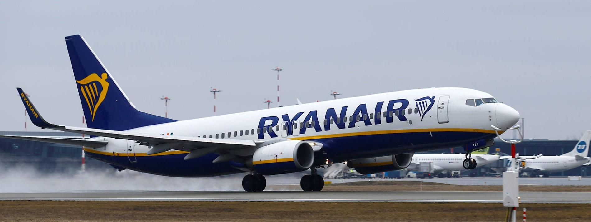 Billigflieger fordern Öko-Kraftstoffquote für alle Flüge
