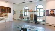 Friedberger Zeugnisse: Die Ausstellung im Wetteraumuseum geht den Spuren nach, die Luther in der Region hinterlassen hat.