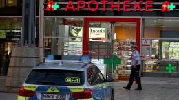 Polizei prüft terroristisches Motiv nach Geiselnahme in Köln