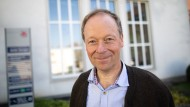 Ansgar Wucherpfennig, Rektor der der Philosophisch-Theologischen Hochschule Frankfurt-St. Georgen