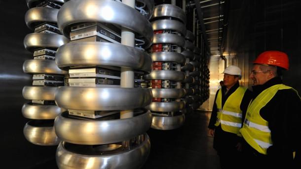 ABB könnte seine Stromnetze doch behalten