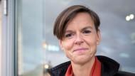 """Podcast von der Buchmesse: Antje Rávik Strubel über ihren Roman """"Blaue Frau"""""""