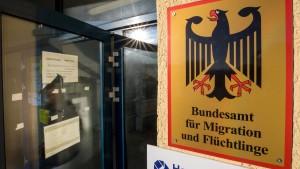 Asyl-Anerkennungsquoten bei Türken schwanken stark