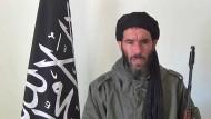 Islamisten-Führer Belmokhtar angeblich tot