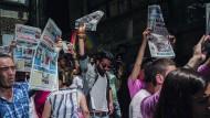 Urteil gegen Eren Keskin: Sechs Jahre Haft
