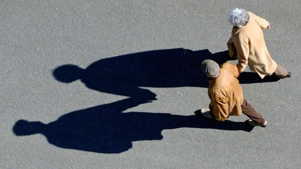 Geringverdiener ignorieren Zuschüsse fürs Alter