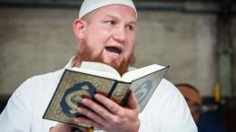 Schrumpft die salafistische Szene?