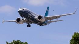 Norweger stornieren Großauftrag an Boeing
