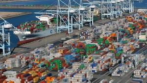 Trump droht China mit noch höheren Zöllen