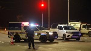 Mindestens vier Tote nach Schüssen in Australien