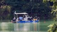 Zerstückelte Leichen in Leipziger Badesee gefunden