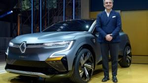 Ein Elektroauto für 15.000 Euro