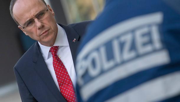 Nicht nur dank Corona weniger Straftaten in Hessen
