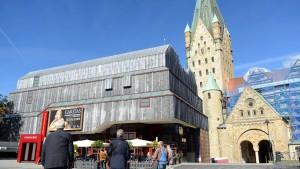 Erzbistum Paderborn hat Milliarden-Vermögen