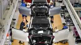 So viele deutsche Arbeitsplätze sind in Gefahr