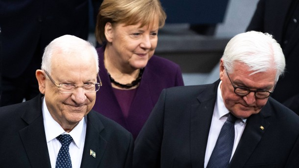 Deutschlands Verantwortung