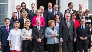 Mehrheit der Deutschen bescheinigt Bundesregierung schlechten Start