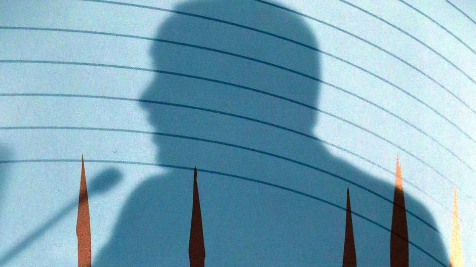 Der Schatten Erdogans liegt über der Türkei – und viele Türken wollen ihre Meinung lieber nicht mehr laut sagen.