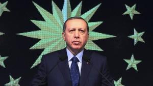Erfolg für Erdogans Präsidialsystem