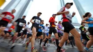 Mehr als 15 000 Läufer erwartet
