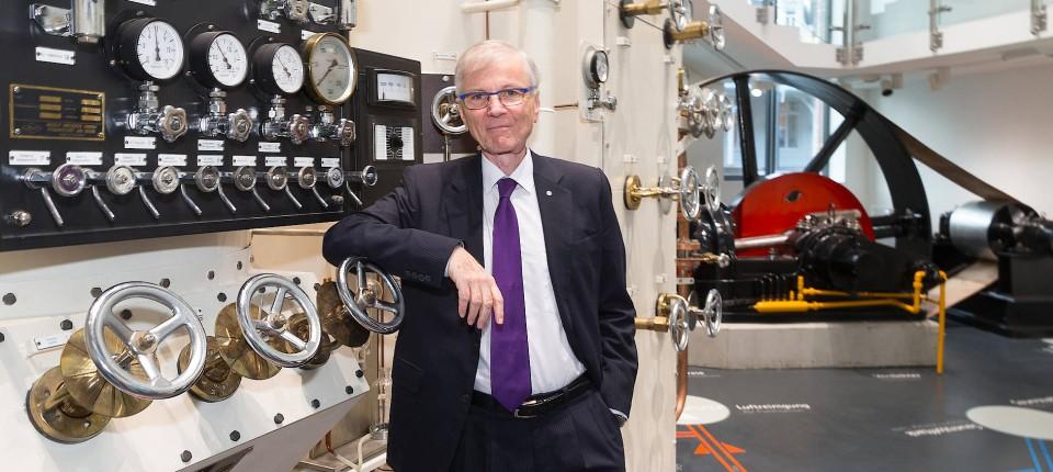 Messer Group Plant Die Erste Wasserstoff-Anlage In Deutschland