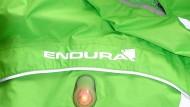 Mit LED: Endura Luminite II Jacket.