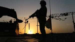 Afghanischer Soldat tötet drei Amerikaner
