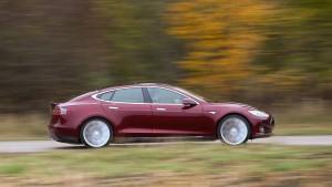 Kein Staatsgeld mehr für den Tesla S