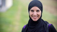 Gläubig und selbstbewusst: Rabia Bechari.