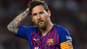 Messi ist nicht Europas bester Fußballer