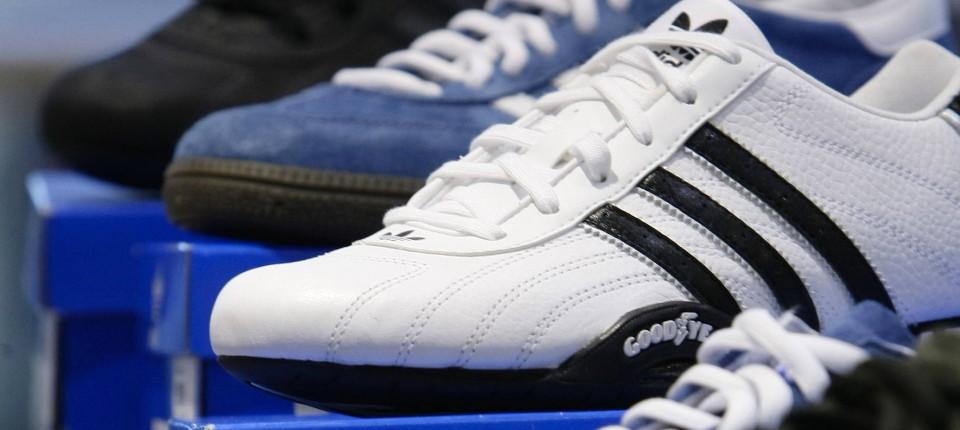 sports shoes f65ca ecd67 Adidas darf alleiniger Herr über die Streifen bleiben