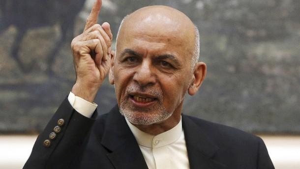 Frieden in Afghanistan?