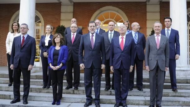 Neuanfang in Spanien
