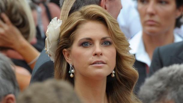Prinzessin Madeleine hat sich wieder verlobt