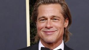 Brad Pitt hält sein Privatleben für eine Katastrophe