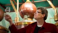 Rüdesheim beschwört den Geist des Weines