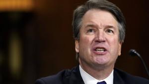 """War Brett Kavanaugh ein """"heftiger Trinker""""?"""