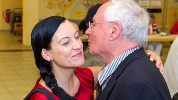 Saar-Linke wiederholt Wahl der Landesliste für Bundestagswahl