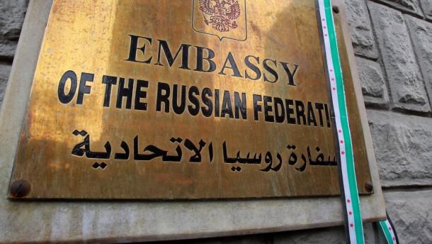 Allein gegen Assads Feinde