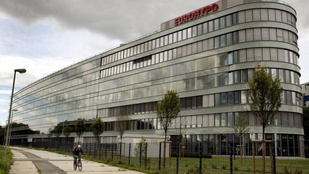 Zukunft der Eurohypo-Mitarbeiter unklar