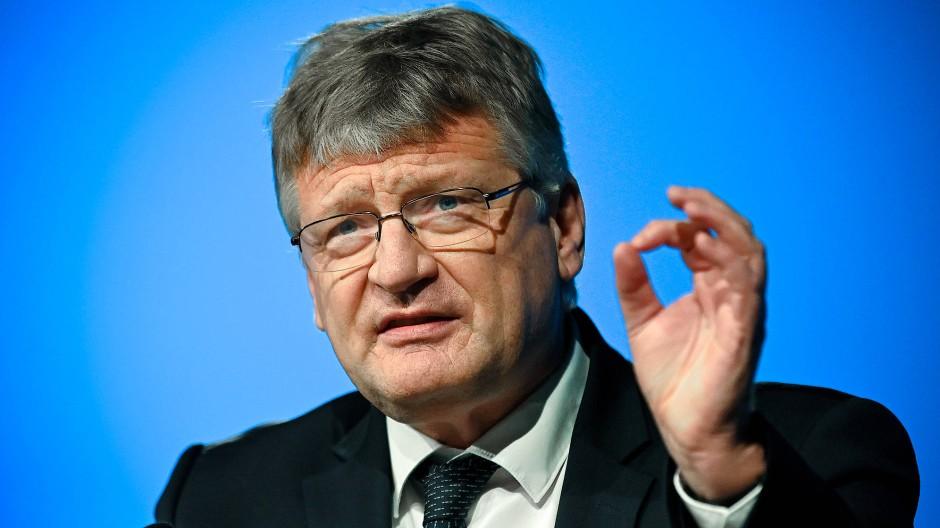 Jörg Meuthen im November 2020