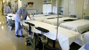 Gesundheitsbranche will 70.000 neue Stellen schaffen